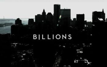 """Νέο Trailer Απο Το """"Billions"""""""