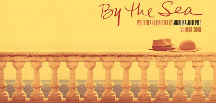 """Πρώτο Trailer Απο Το """"By the Sea"""""""