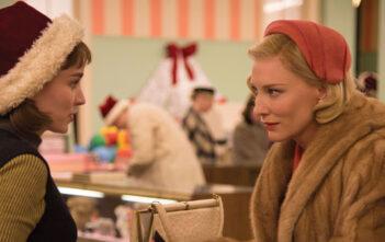 """Πρώτο Trailer Απο Το """"Carol"""""""