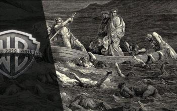 """Η Warner Bros. Απέκτησε Το """"Dante's Inferno"""""""