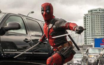 """Πρώτο Trailer Απο Το """"Deadpool"""""""