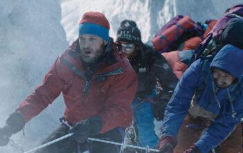 """Νέο Trailer Απο Το """"Everest"""""""