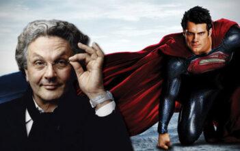 """Ο George Miller Θα Σκηνοθετήσει Το Sequel Του """"Man Of Steel""""?"""