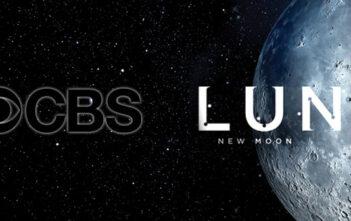 """Το CBS Απέκτησε Το """"Luna: New Moon"""""""