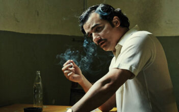 """Νέο Trailer Απο Το """"Narcos"""" Του Netflix"""