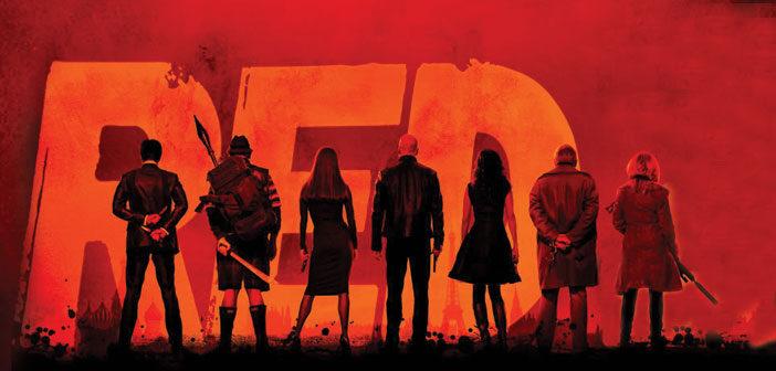 """Το """"Red"""" Γίνεται Τηλεοπτική Σειρά"""