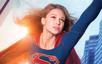 """Νέο Trailer Απο Το """"Supergirl"""""""