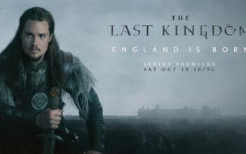 """Πρώτο Trailer Απο Το """"The Last Kingdom"""""""