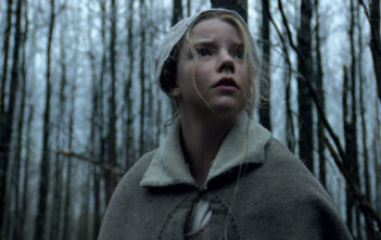 """Πρώτο Trailer Απο Το """"The Witch"""""""