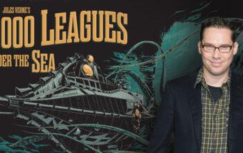 """Ο B. Singer Θα Σκηνοθετήσει Το """"20,000 Leagues Under the Sea"""""""