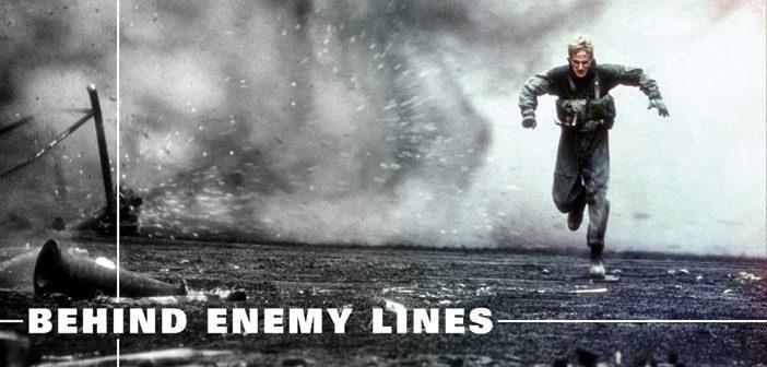 """Το Fox Παρήγγειλε Τον Πιλότο Του """"Behind Enemy Lines"""""""