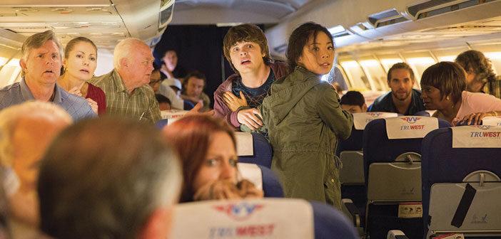 """Στις 4 Οκτωβρίου Η Πρεμιέρα Του """"Fear The Walking Dead: Flight 462"""""""