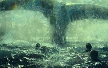 """Τρίτο Trailer Απο Το """"In The Heart Of The Sea"""""""