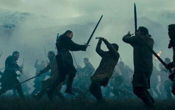 """Νέο Trailer Απο Το """"Macbeth"""""""