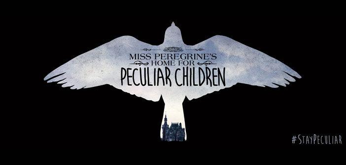 """Πρώτο Teaser Απο Το """"Miss Peregrine's Home for Peculiar Children"""""""