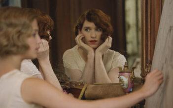 """Πρώτο Trailer Απο Το """"The Danish Girl"""""""
