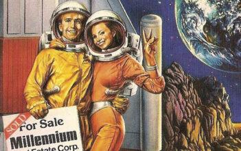 """Το """"The Man Who Sold The Moon"""" Στην Τηλεόραση"""