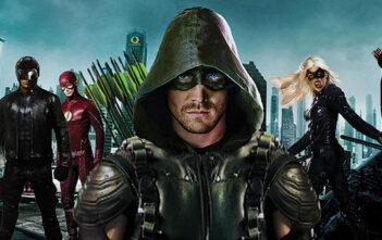 """Πρώτο Trailer Απο Την 4η Σαιζόν Του """"Arrow"""""""