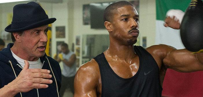 """Νέο Trailer Απο Το """"Creed"""""""