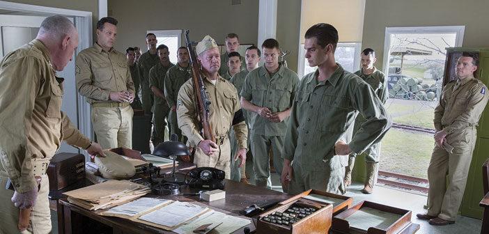 """Πρώτη Ματιά: """"Hacksaw Ridge"""" Του Mel Gibson"""