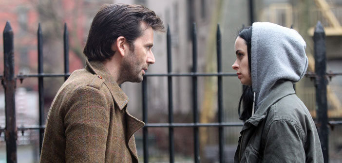 "Πρώτη Ματιά: ""Marvel's Jessica Jones"""