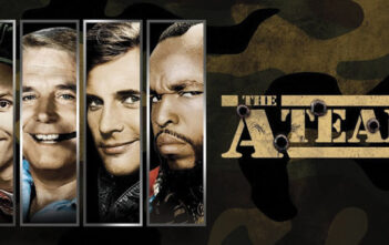 """Το """"The A-Team"""" Επιστρέφει Στην Τηλεόραση"""