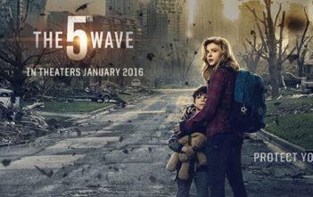 """Νέο Trailer Απο Το """"The 5th Wave"""""""