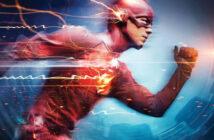 """Νέο Promo Απο Την 2η Σαιζόν Του """"The Flash"""""""