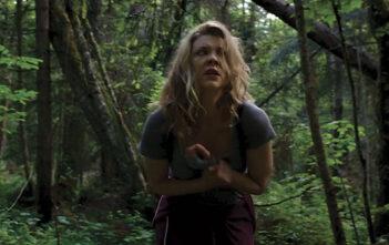 """Πρώτο Trailer Απο Το """"The Forest"""""""