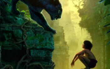 """Πρώτο Trailer Απο Το """"The Jungle Book"""""""