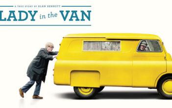 """Νέο Trailer Απο Το """"The Lady in the Van"""""""