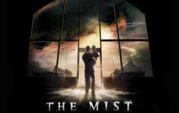 """Το """"The Mist"""" Γίνεται Τηλεοπτική Σειρά"""