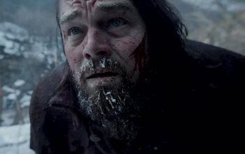 """Νέο Trailer Απο Το """"The Revenant"""""""
