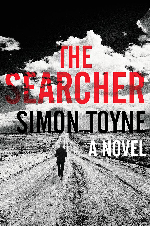 The Searcher Simon Toyne
