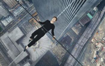 """Νέο 5λεπτο IMAX Trailer Απο Το """"The Walk"""""""