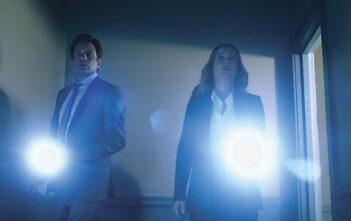 """Νέα Promos Απο Το """"The X-Files"""""""