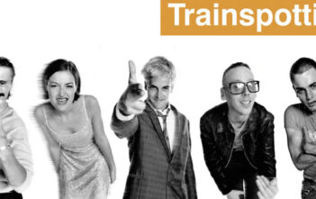 "Το 2016 Το ""Trainspotting 2"""