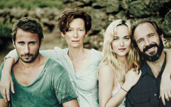 """A Bigger Splash"""