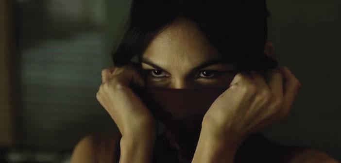 Elodie Yung (Elektra)