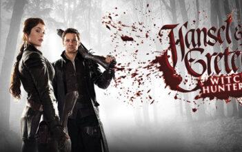 """Το """"Hansel And Gretel: Witch Hunters"""" Στην Τηλεόραση"""