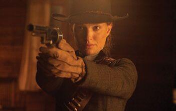 """Πρώτο Trailer Απο Το """"Jane Got A Gun"""""""