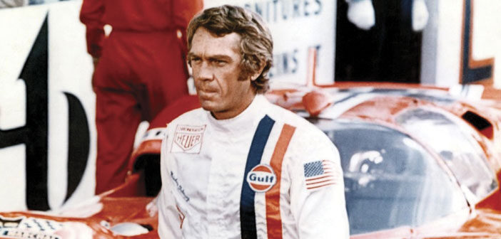 """Πρώτο Trailer Απο Το """"Steve McQueen: The Man & Le Mans"""""""