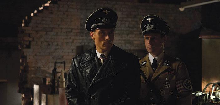"""Τρίτο Trailer Απο Το """"The Man in the High Castle"""""""