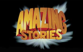 """Το """"Amazing Stories"""" Επιστρέφει Στην Τηλεόραση"""