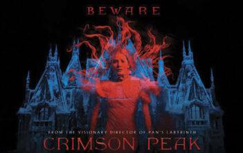 """""""Crimson Peak"""""""
