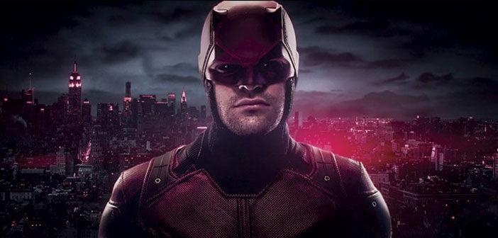"""Πρώτο Teaser Απο Την 2η Σαιζόν Του """"Daredevil"""""""