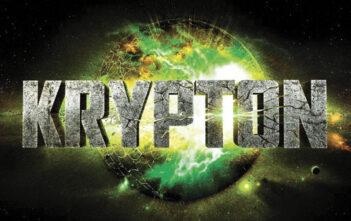 """Το Syfy Ετοιμάζει Την Τηλεοπτική Σειρά """"Krypton"""""""