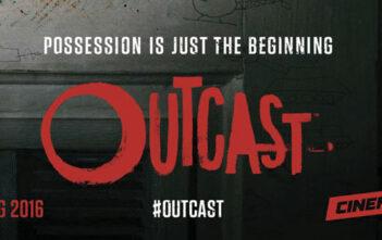 """Νέο Trailer Απο Το """"Outcast"""""""