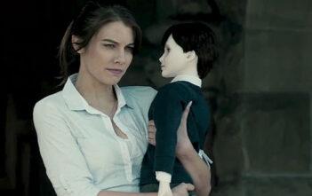 """Πρώτο Trailer Απο Το """"The Boy"""""""