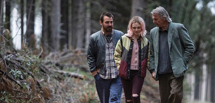 """Πρώτο Trailer Απο Το """"The Daughter"""""""